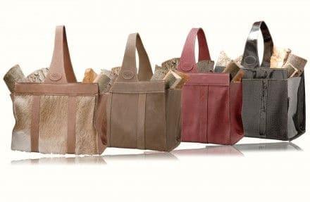 Woodiebag kleuren variatie