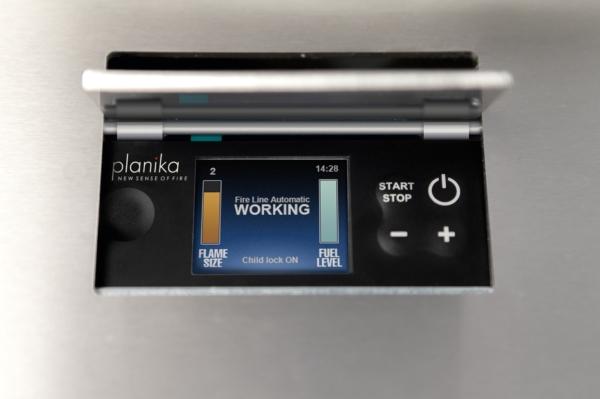 FLA3 display