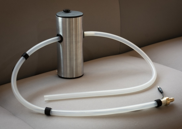 Planika Fuel Pomp