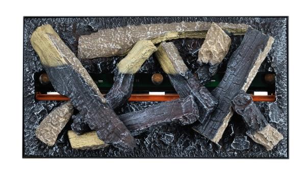 Dimplex Cassette 400 Top Log Set