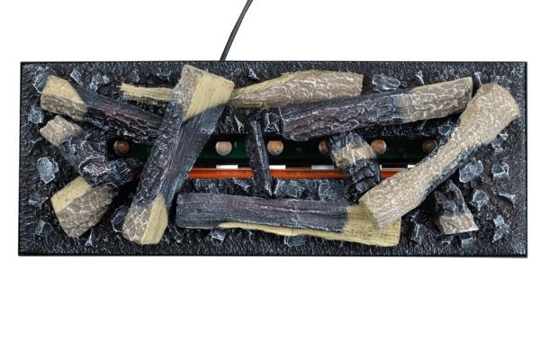 Dimplex Cassette 600 Top Log Set