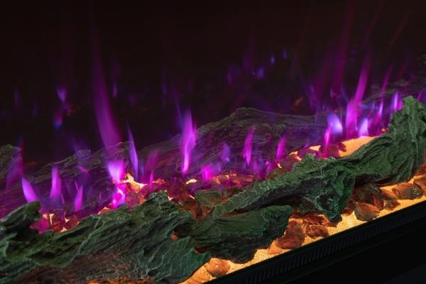 Astro resin logs