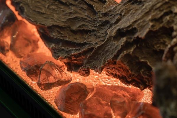 Astro vivid crystals