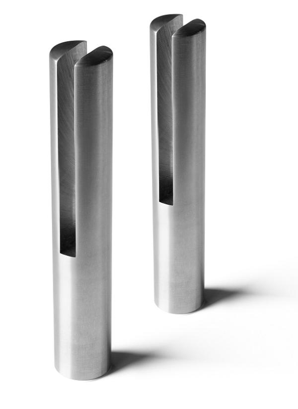 Lange glashouders